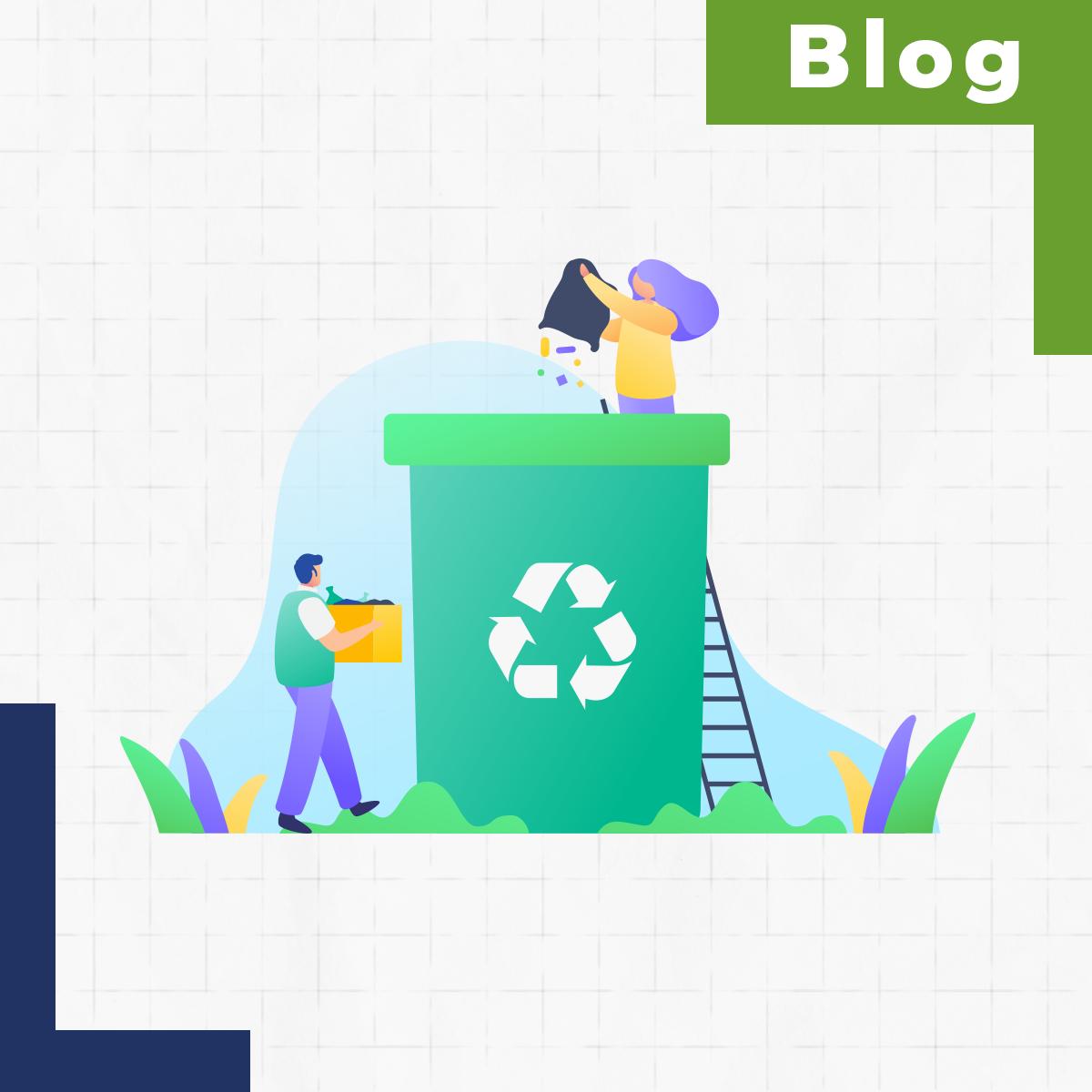 ¡Tu barrio privado puede contar con su propia planta reductora de residuos!